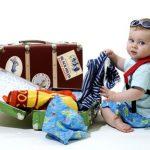 Quelles sont les formalités à respecter pour voyager avec des enfants ?