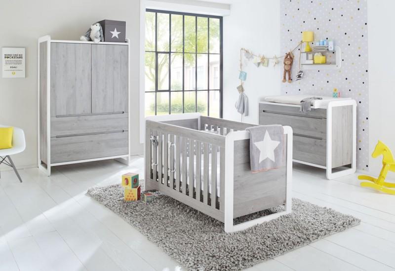 À quel âge bébé doit-il avoir sa propre chambre ? – Abc de l ...