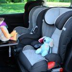 Critère de comparaison de siège auto pour bébé