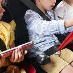 Quels types de vidéos télécharger pour divertir les enfants sur la route ?