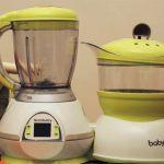 Comment choisir un cuiseur vapeur pour bébé ?