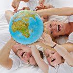 Expatriation à l'étranger : surpasser la difficulté de la famille à quitter le pays