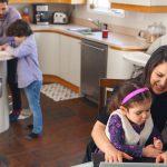 Etudes des enfants en ces temps du Covid, comment les aider à la maison ?